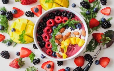 What foods that give you energy: Natural energy boosters and mood-boosting foods.